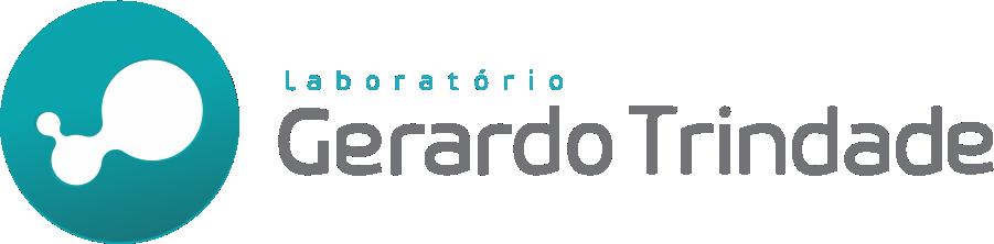 Logo Laboratório Gerardo Trindade